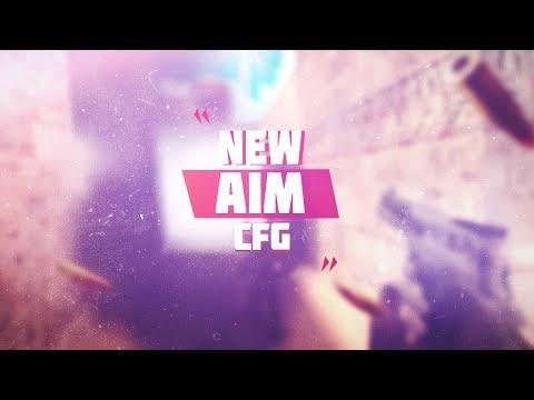 ★ Cs 1.6 ☆ NEW AIM CFG ✧ НОВЫЙ AIM CFG 2018 ✦ [Steam] ✫ [Non Steam]