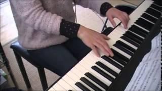 ピアノとギターで歌いました。 聞いていただけると嬉しいです^^ 岡村...