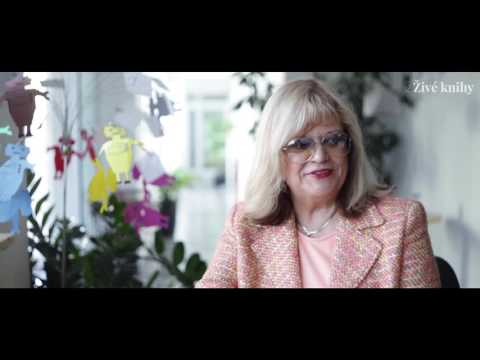 Marcela Laiferová - rozhovor september 2015 - ZIVEKNIHY.SK
