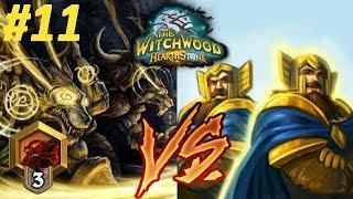 Control Priest vs Odd Paladin #11