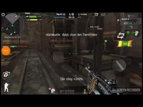 CF legends/ M249 hoàng gaming