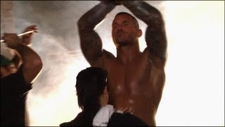 WWE Champion Randy Orton in an abandoned warehouse? - Outside the Ring Episode 2