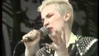 Download Eurythmics - You Have Placed A Chill In My Heart.mp4 MP3 song and Music Video