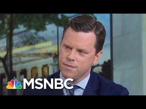 Morning Joe Details Events Of National Enquirer Story   Morning Joe   MSNBC