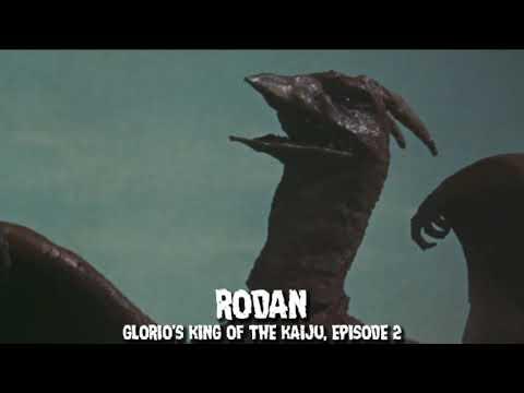 glorio's-king-of-the-kaiju-episode-2:-rodan