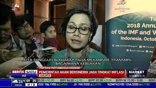 Bank Dunia Turunkan Proyeksi Pertumbuhan Ekonomi Indonesia