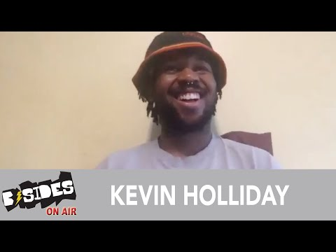 """Kevin Holliday Talks New Material - """"I Want People Who Are Listening To Not Feel Alone"""""""