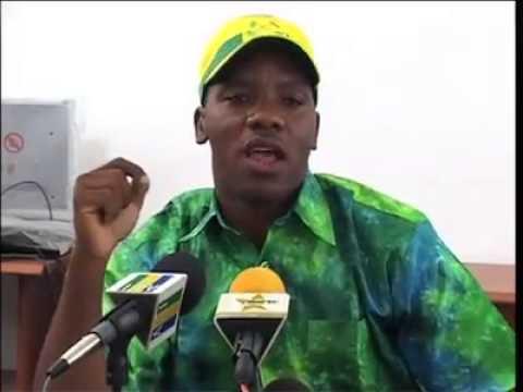 Makonda na Edward Lowasa