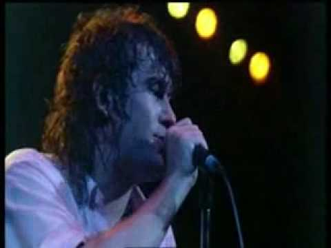 Cold Chisel 'Last Stand' -  Flame Trees.