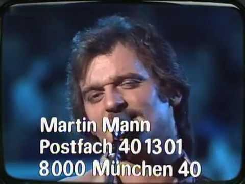Martin Mann - Strohblumen