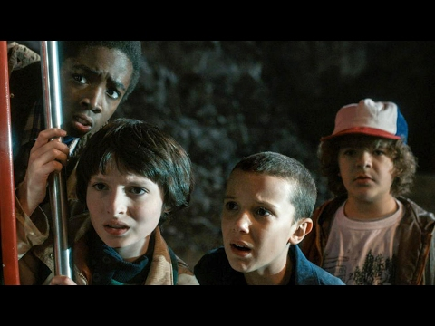 12 Things You Didn't Know About Stranger Things & It's Cast