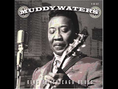 Muddy Waters - Catfish Blues