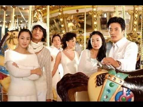 Novelas coreanas en audio espa ol latino doramas funnydog tv for Jardin secreto novela coreana