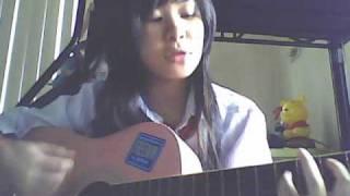 Mirai E - Kiroro ( No 2nd Verse) By: TOMO