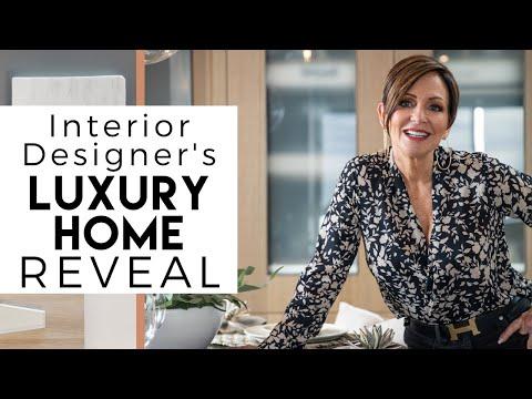 INTERIOR DESIGN   Million Dollar Oceanfront Dream Home Interior