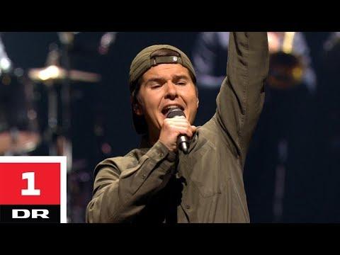 Lukas Graham - Take The World By Storm   Hele Danmark fejrer kronprinsen   DR1