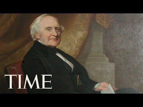 What To Know About George Peabody: 'Father Of Modern Philanthropy' & Educational Initiatives | TIME