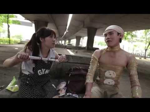The Social Hit - ตอน แอนนี่ กรี้ด ชา คอสเพลย์ บุกขโมยหัวใจ [ขนมปังเลอแปง by CPRAM]