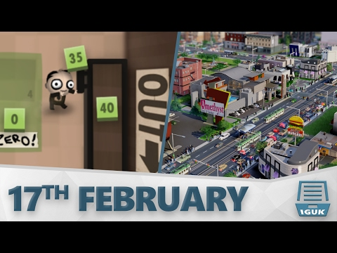 A little bit more Human Resource Machine [17th February 2017]