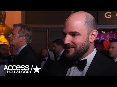 Oscar Awards: 'La La Land' Producer Jordan Horowitz On Best Picture Mix-Up fragman