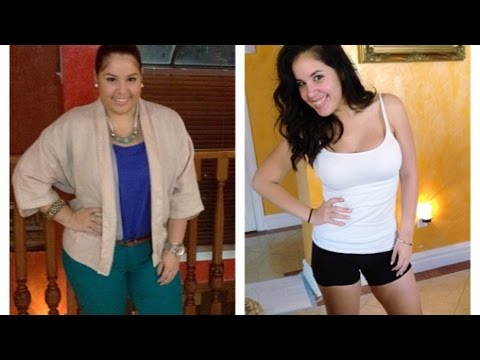 What I did to lose 80+ pounds! + Weight Loss Journey - 동영상