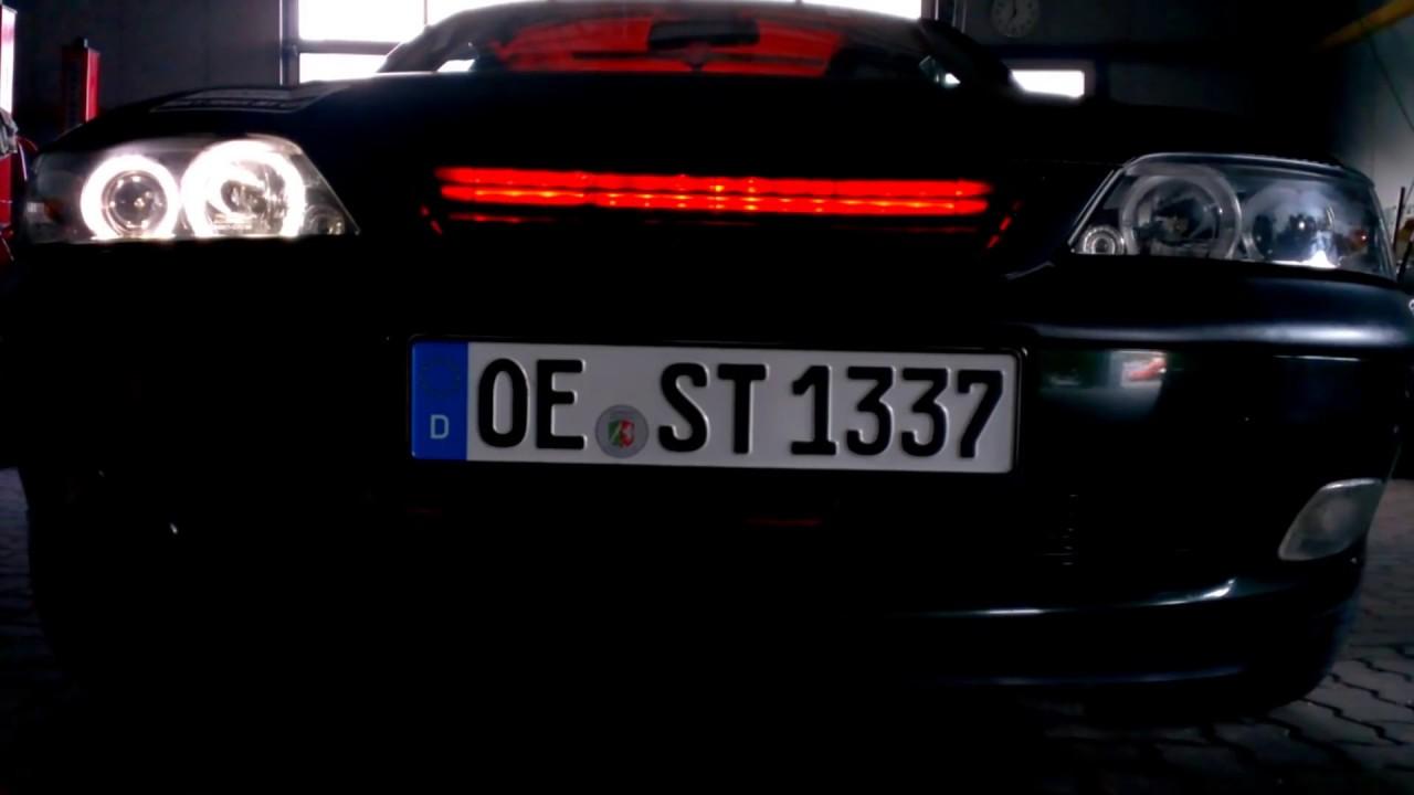 Erfreut 94 Ford F 150 5 8 Motoranschlussschema Zeitgenössisch ...