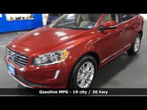 Volvo Of Fredericksburg >> Used 2016 Volvo Xc60 Fredericksburg Va Richmond Va Fke022333a Sold