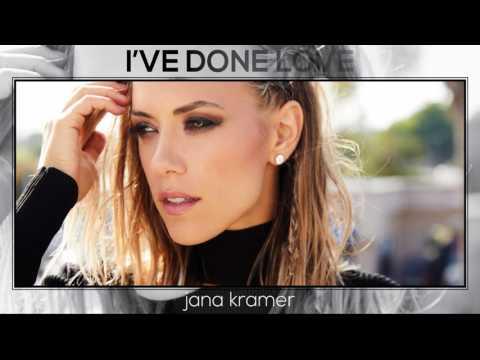 "Jana Kramer - ""I've Done Love"" (Official Audio)"