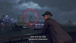 Watch Dogs Legion E3 Trailer