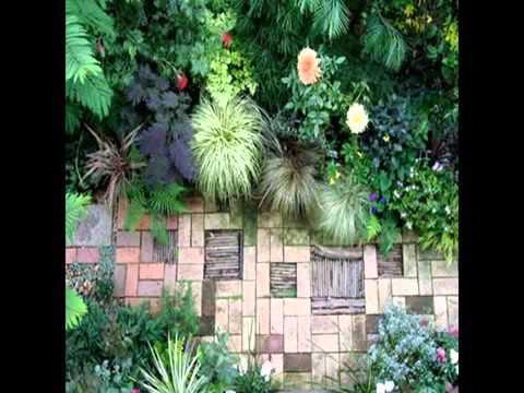 Cottage garden design l cottage garden design ideas photos l
