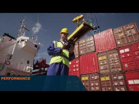 Digital Horizon: Future opportunities in the Marine industry    Wärtsilä