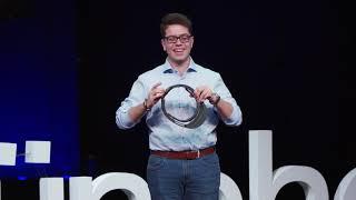 Mixed Reality zur Rettung des kulturellen Erbe Palmyras | Zaid Zaim | TEDxMünchen