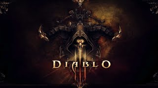 СТРИМ ► Diablo III: Reaper of Souls - 19 сезон (Варвар пустошей)#11