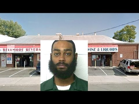 NYC Man Sues Liquor Store Owner For Shooting Him While Robbing His Business.