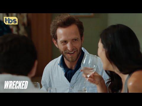 Wrecked: High-Brow Todd [CLIP] | TBS