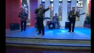 LosAngelesClásicos en MegaVisión 2013