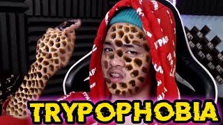 Berarti Anda MENGIDAP Penyakit Trypophobia.