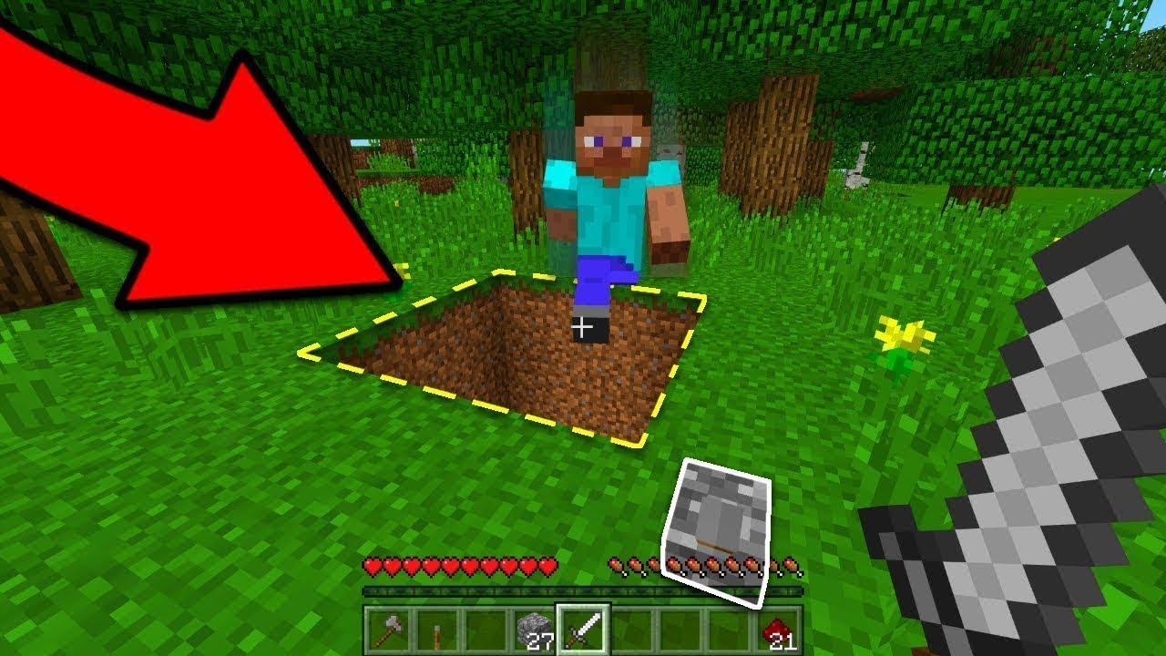A U015ea U011ei  U0130terek Trolled U0130m  - Minecraft
