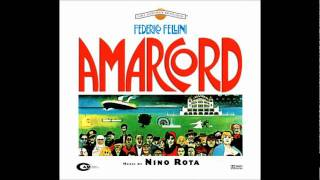 05 - Nino Rota - Amarcord - L