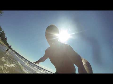 Plattsburgh Travel: Skim board