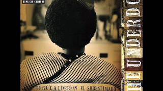 Cuando baila reggaeton Tego calderon ft Yandel
