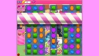 Candy Crush Saga level 548 3***