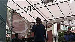 Hanya Nyanyian - Yuzman Umar Feat Orkes Melayu Mutiara
