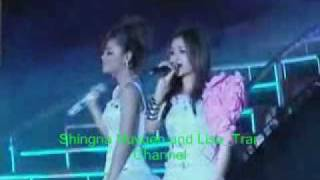 cambodian song sing by sokun nisa and the other 3 famous rhm singer