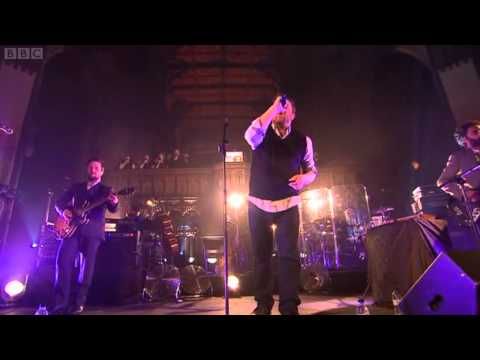 Lippy Kids - Elbow - Manchester Cathedral 27/10/11 (Part 5/14)