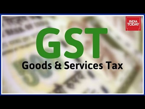 GST Masterclass: Everything You Wanted To Know About GST (Goods and Services Tax)