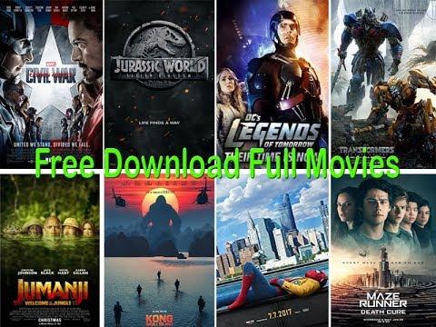 free torrent download movies 2018