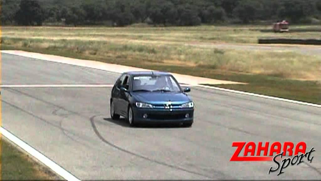 Circuito Ascari : Circuito de ascari ronda youtube