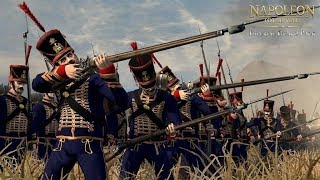 Napoleon Total War-Peninsular Campaign DLC: Battle for Spain
