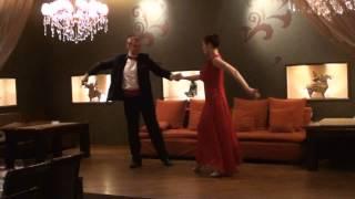 Свадебный танец Глеба и Ани